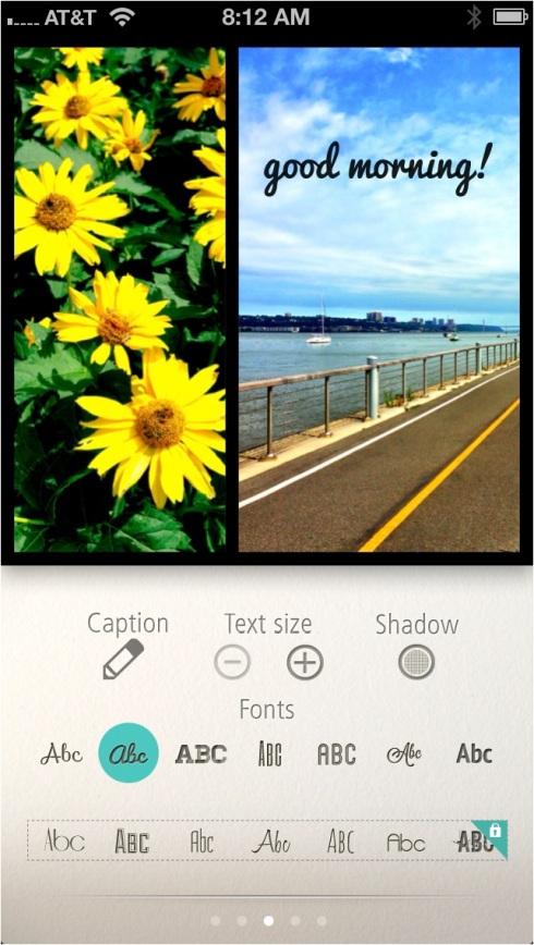 Photo App - Typic
